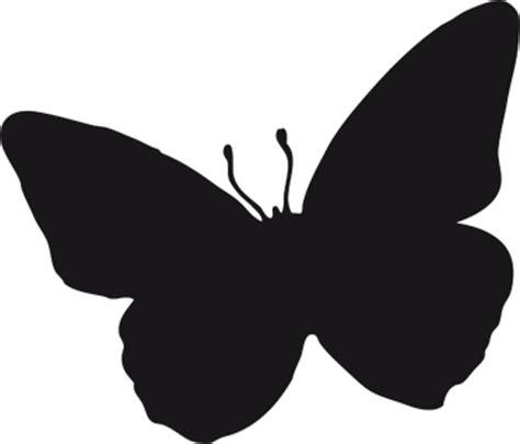 imagenes mariposas siluetas malos pensamientos