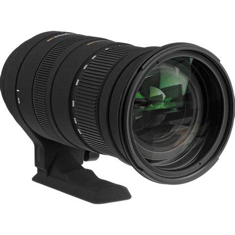 Sigma Canon sigma 50 500mm f 4 5 6 3 apo dg os hsm lens for canon eos 738101