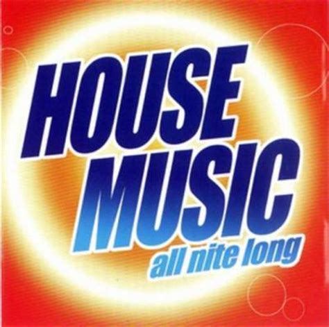house song house music