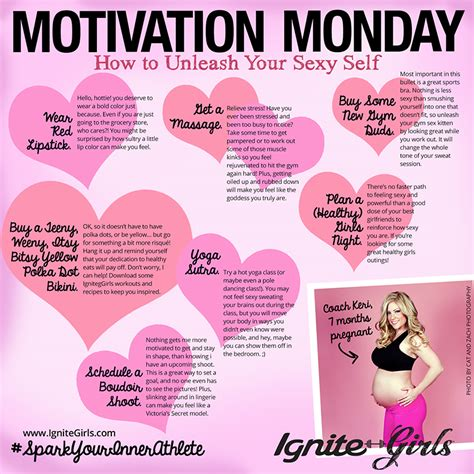 how to self your how to unleash your self and how it can motivate you ignitegirls 174 fitness
