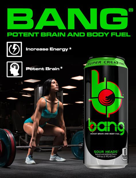 energy drink with creatine energy drinks by vpx at bodybuilding best