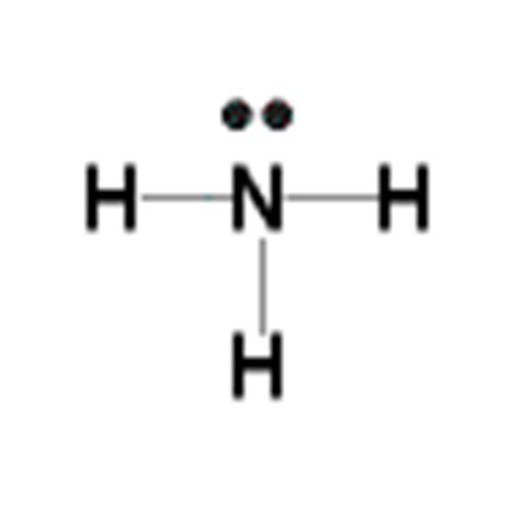lewis dot diagram for nh3 lewis structures chemistry tutorial