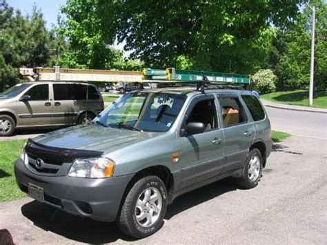 alex03tribute 2003 mazda tribute specs photos