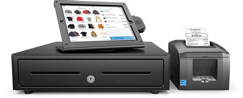 point of sale drawers complete integration