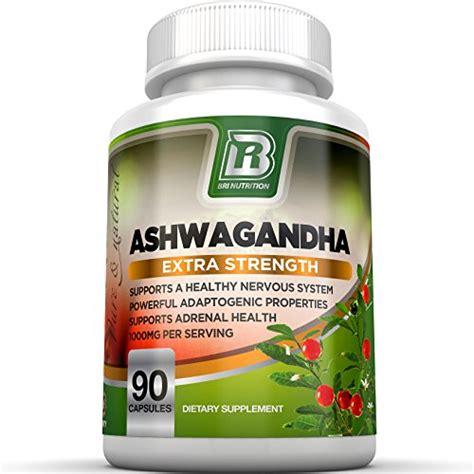 Ashwagandha Liver Detox by Ashwagandha Immune Anti Anxiety Stress Mood Enhancer