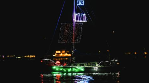 lake macquarie s float your boat delivers the lights - Float Your Boat Lake Macquarie