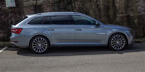 2016 skoda superb wagon review caradvice
