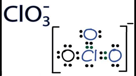 draw  lewis dot diagram  chlorine diagram
