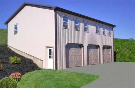 two story pole barn attractive 2 story pole barn 4 two story pole barn garage