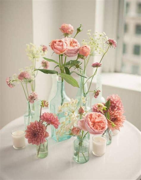 55 Easy Flower Arrangement Decoration Ideas Pictures 10 Simple Flower Centerpieces For S Day Brunch Simple Flowers Floral Arrangement And