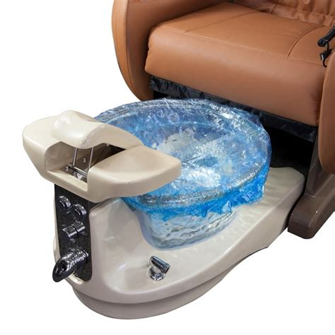 fiori spa fiori spa pedicure liner 187 best deals pedicure spa chair i