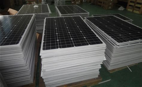 cheapest solar panel cheap solar panels 215w for photovoltaic systems portable solar generator for sale 91096998
