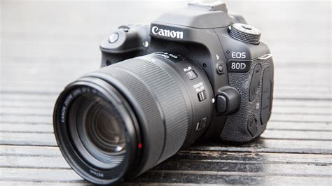 canon with canon eos 80d review trusted reviews