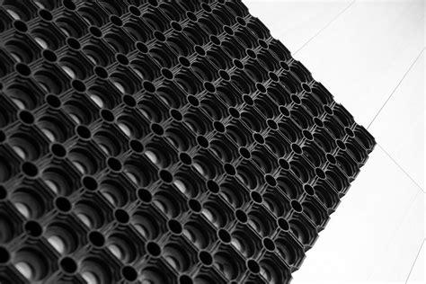 zerbino da esterno zerbini gomma reds tappeti e zerbini