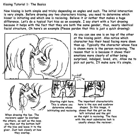 download tutorial french kiss kissing tutorial 1 by thathentaiguy on deviantart