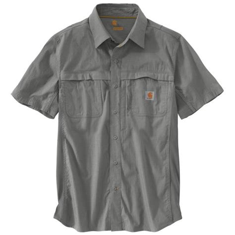 rugged shirt carhartt s rugged flex mandan sleeve shirt