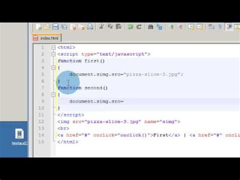 javascript tutorial with exles javascript tutorial image slideshow youtube