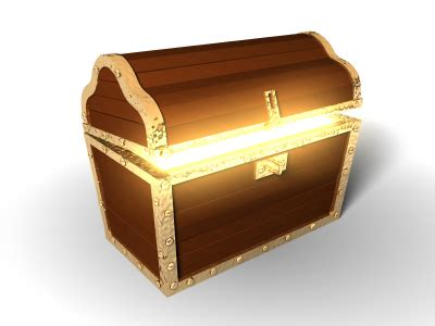 A Box Of Treasures by Database Treasure Chest Familytree