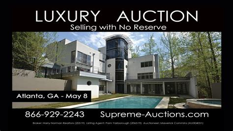 atlanta ga contemporary luxury home for sale absolute