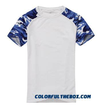 Army Camouflage T Shirt Pull cheap casual camouflage t shirt cotton army