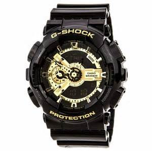 Rugged Analog Watch Casual Best Casio Watch Reviews G Shock Top Black Watches