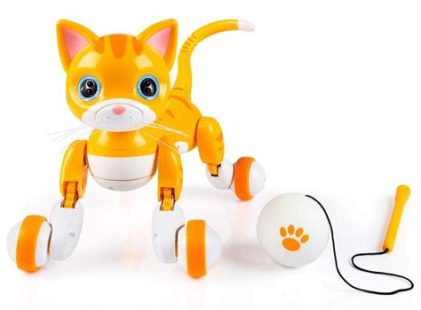 Zoomer Kitty Coloring Page | zoomer kitty by spin master the old robots web site