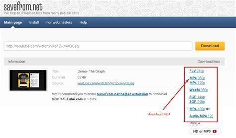download youtube tanpa software trik download youtube tanpa software dalam 3 langkah mudah