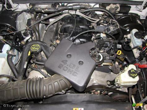1998 Ford Explorer Engine by 2003 Ford Explorer 4 0 Engine
