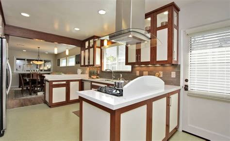 Magnet Kitchen Design La Canada Modern Magnet Kitchen Design