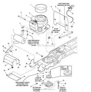 tuff torq transaxle parts diagram tuff free engine image for user manual
