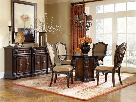 dining room buffet decorating ideas  home design