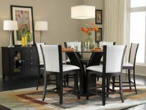 Glass Dining Room Tables Glass Dining Room Table