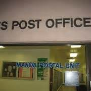 Kailua Post Office Hours by Us Post Office Post Offices Manoa Honolulu Hi