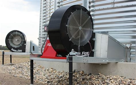 keho aeration fans for sale grain drying aeration fans grain dryers flaman agriculture