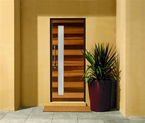 Entrance Doors by Fusion Timber Entry Doors