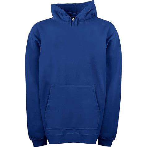 Royal Blue Hodie Rajut adidas 10 5oz fleece hoodie ebay