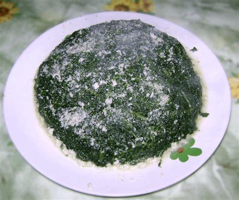 cucinare gli spinaci in padella chef book spinaci in padella