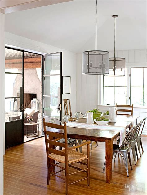 Mixing Dining Room Chairs with Mix And Match Dining Room Chairs
