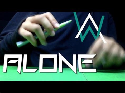 free download mp3 song faded alone alan walker pen tapping cover by seiryuu