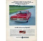 1964 Plymouth Ad 02