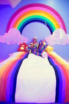 kidcore home rainbow bedroom unicorn bedroom