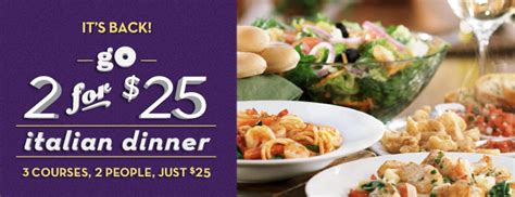 olive garden coupon 5 2 dinner entrees