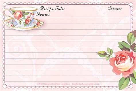 free printable recipe card borders 57 best recipe scrapbooking paper borders and backgrounds