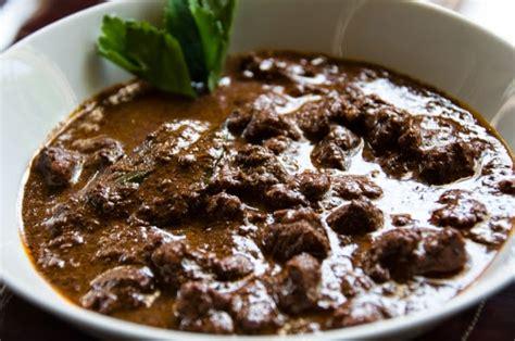 berbagai macam makanan khas sumatra  makanan khas