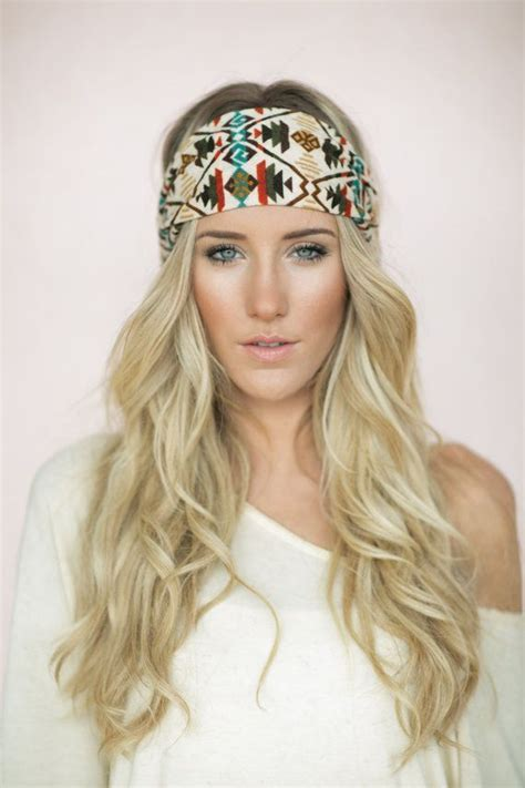 Hairstyles With Headbands For Hair by Headband Hairstyles For Hair Wraps Hair Band