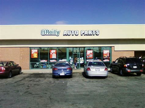 Milwaukee White Pages Lookup O Reilly Auto Parts In Milwaukee Wi Whitepages