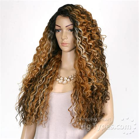 Lace L freetress equal synthetic hair lace invisible l part lace front wig kitron wigtypes