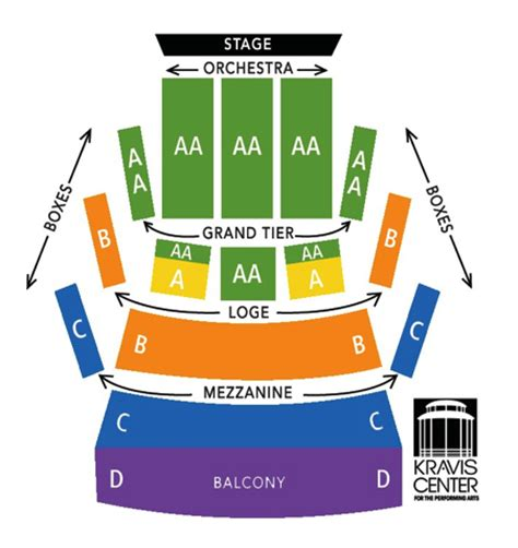 kravis center seating view tickets the palm pops