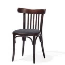 chaise bistrot pour restaurant avec aspect confortable et