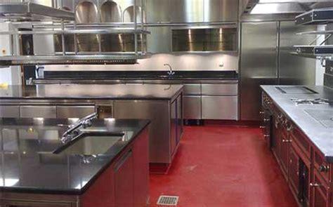 normes cuisine restaurant sol r 233 sine cuisine restaurant